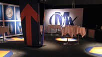 OMX Lounge Stockholm Open